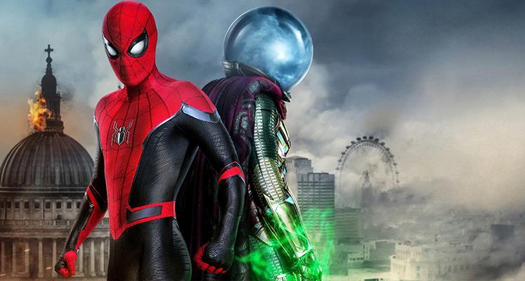 """Spider-Man: Daleko od domu"" – recenzja filmu"