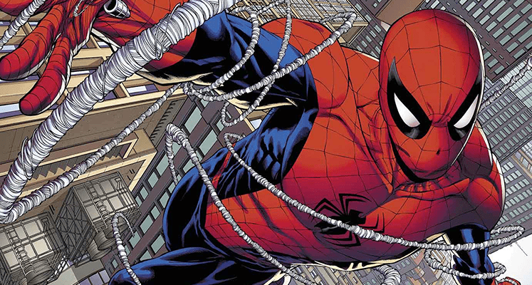 Friendly Neighborhood Spider-Man -  nowa seria komiksowa zapowiedziana przez Marvel