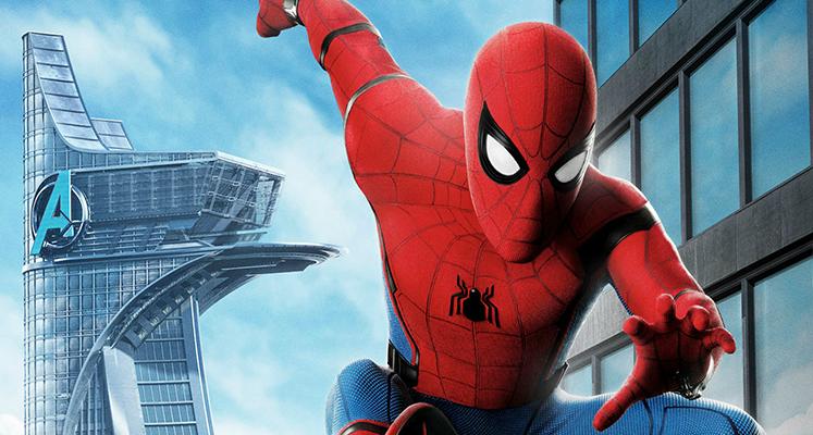 Spider-Man: Homecoming - recenzja filmu i wydania Blu-ray [2D, opakowanie plastikowe]