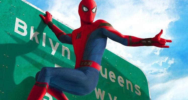 Spider-Man: Homecoming na UHD 4K i Blu-ray - znamy listę dodatków (aktualizacja)