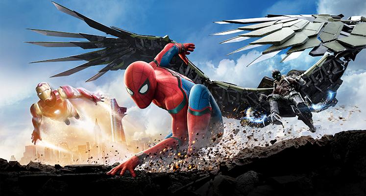 "Michael Giacchino ""Spider-Man: Homecoming"" - recenzja soundtracku"