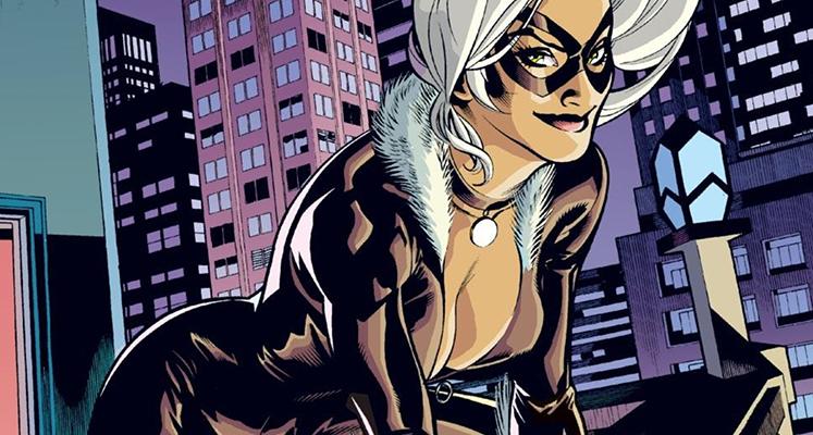 Spider-Man i Czarna Kotka: Zło, które ludzie czynią - recenzja komiksu