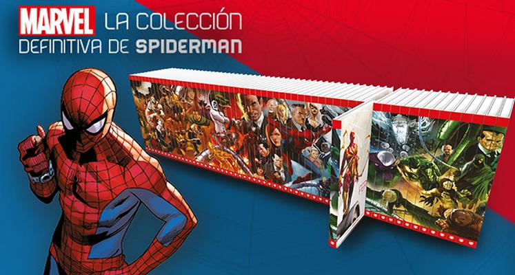 Wkrótce polska kolekcja Spider-Mana od Hachette? Mamy potwierdzenie
