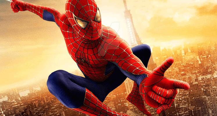 NOSTALGICZNA NIEDZIELA #46: Spider-Man