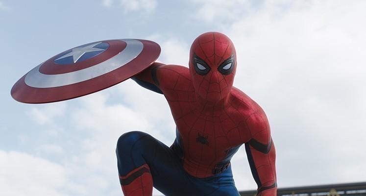 """Sony podsumowało ostatni rok. """"Spider-Man"""" i """"Jumanji"""" z kluczowymi rolami"""