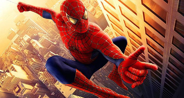 Trylogia Spider-Mana w Polsce na UHD 4K! (aktualizacja)