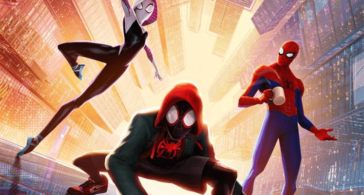 Spider-Man Uniwersum w maju na Blu-ray - znamy szczegóły