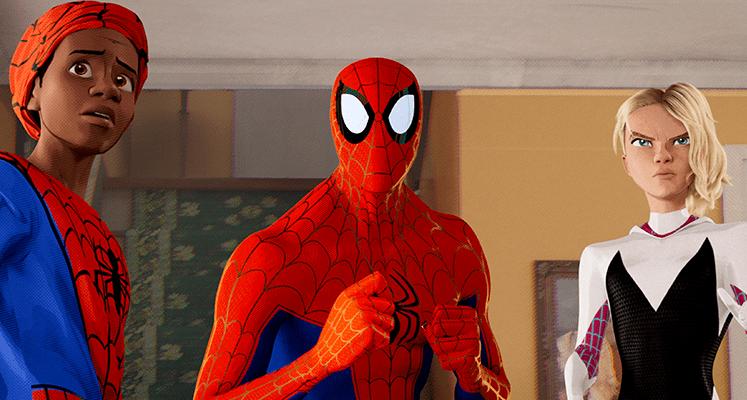 "Daniel Pemberton ""Spider-Man: Into the Spider-Verse"" (2018) - recenzja soundtracku"