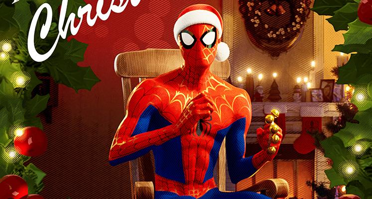 Spider-Man: Uniwersum w klimacie Bożego Narodzenia. Świąteczne utwory trafiły do sieci