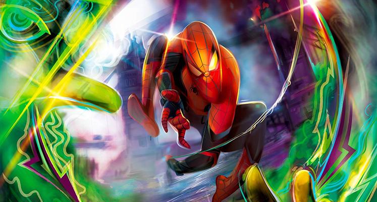 Spider-Man przebije w końcu miliard? Nowe prognozy Box Office