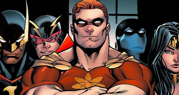 Marvel stworzy film o swojej Lidze Sprawiedliwości? Nowe plotki