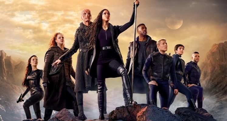 """Serial """"Star Trek: Discovery"""" odnowiony na czwarty sezon. Kiedy ruszą prace?"""