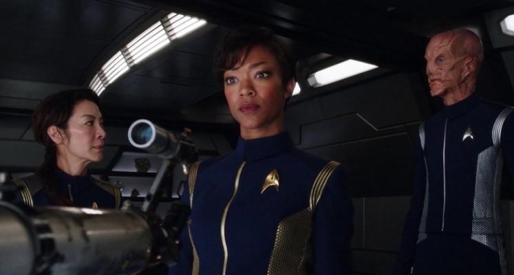 Poznaliśmy datę premiery drugiej części sezonu Star Trek: Discovery