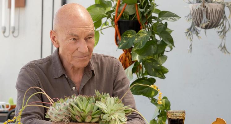 """""""Star Trek: Picard"""" – zdjęcia z trzeciego odcinka"""