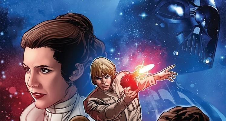 """""""Star Wars"""" tom 1: """"Ścieżka przeznaczenia"""" – recenzja komiksu. Nowy początek"""