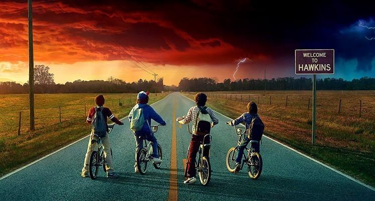 Stranger Things - soundtrack do pierwszych dwóch sezonów również w Polsce!