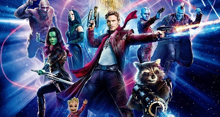 Guardians of the Galaxy Vol.2 - Awesome Mix Vol.2 - Various artists - recenzja soundtracku