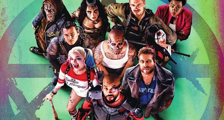 Oficjalnie: James Gunn napisze scenariusz do Legionu Samobójców 2