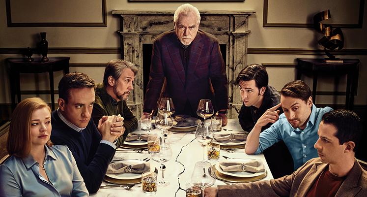 """HBO opóźnia premiery nowych sezonów seriali """"Sukcesja"""" i """"Barry"""""""