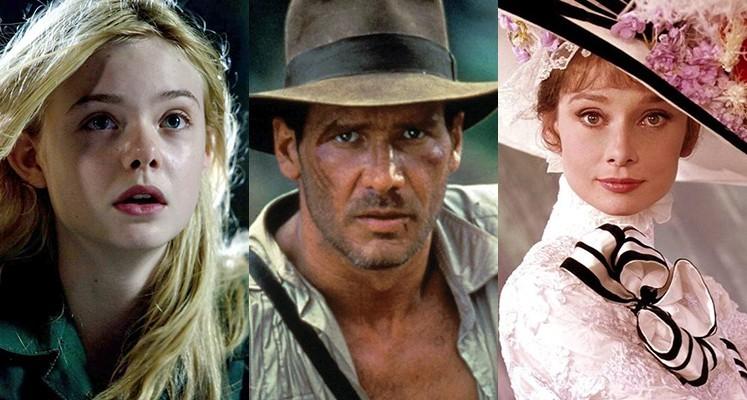 "Co nowego na 4K UHD? – ""Super 8"", ""Indiana Jones"", ""My Fair Lady"" i inne"