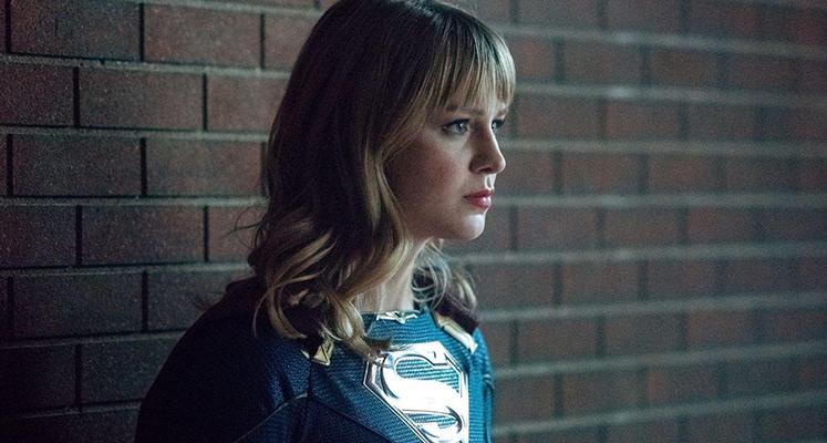 """""""Supergirl"""" sezon 5 – zdjęcia z trzeciego odcinka"""
