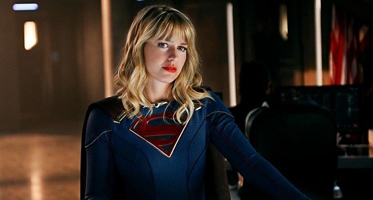 """""""Supergirl"""" sezon 5 – zdjęcia z szóstego odcinka"""