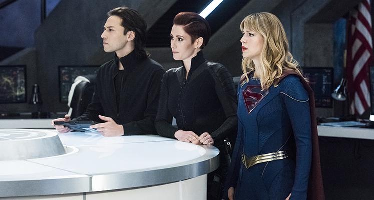 """""""Supergirl"""" sezon 5 – zwiastun i opis szóstego odcinka"""