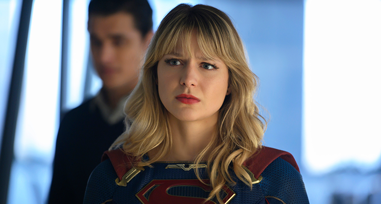 """Supergirl"" sezon 5. – zwiastun siedemnastego odcinka"