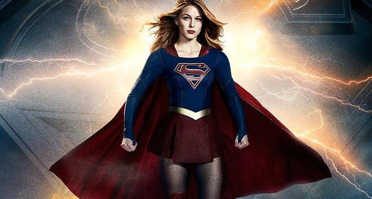 Supergirl - zwiastun finałowego odcinka