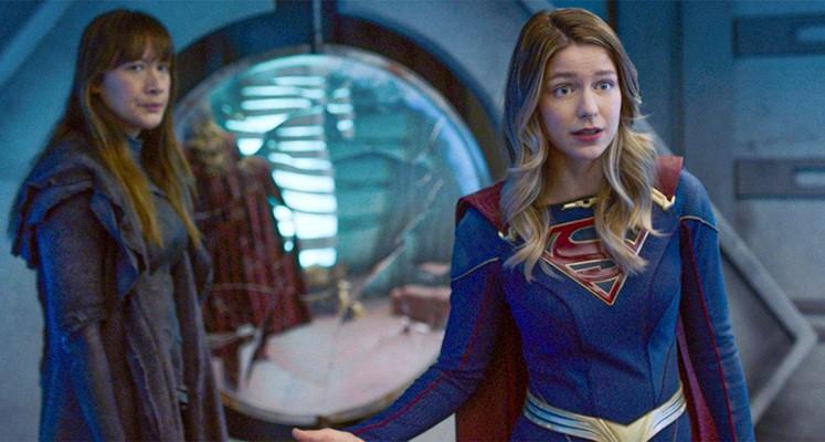"""Supergirl"" sezon 6. – zwiastun czwartego odcinka"