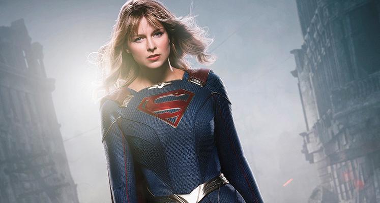 Koniec serialu o Supergirl. Szósty sezon będzie ostatnim
