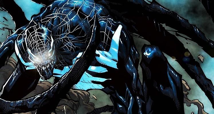 The Superior Spider-Man tom 6: Superior Venom - recenzja komiksu