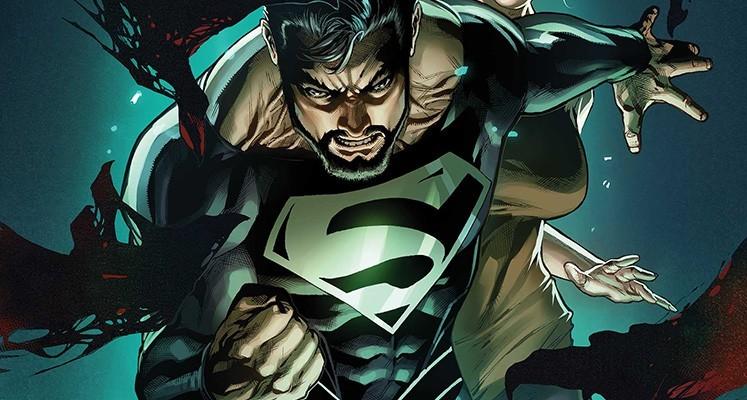 Droga do Odrodzenia. Superman: Lois i Clark - recenzja komiksu