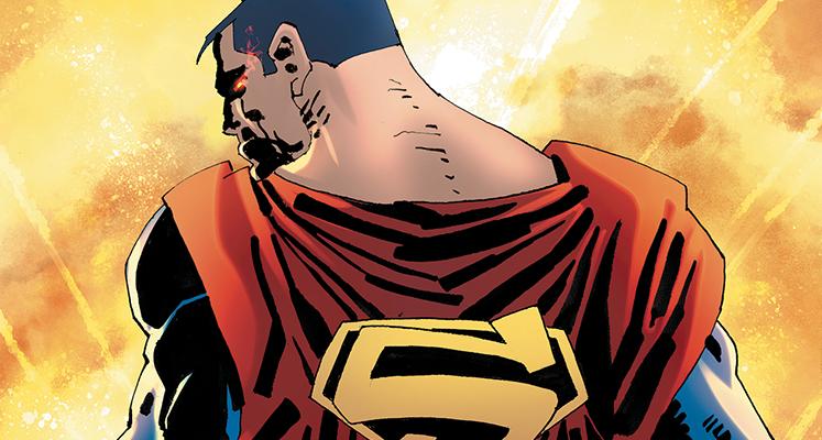 """""""Superman. Rok pierwszy"""" – recenzja komiksu"""