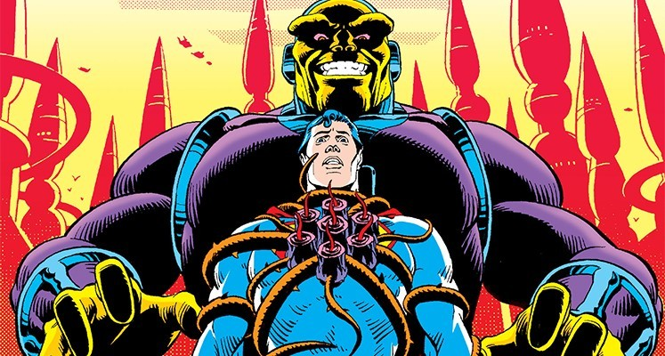 """WKKDC. Bohaterowie i Złoczyńcy #3: """"Dla człowieka, który ma wszystko i inne opowieści o Supermanie"""" – recenzja komiksu. Klasyka gatunku"""