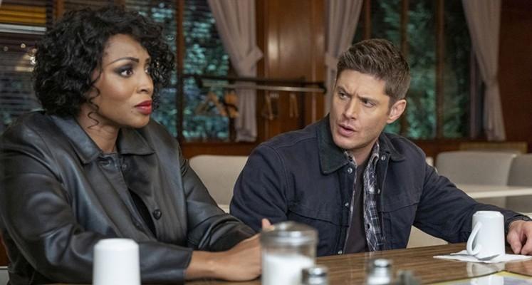 """""""Supernatural"""" sezon 15. – zwiastun i zdjęcia z 16. odcinka"""