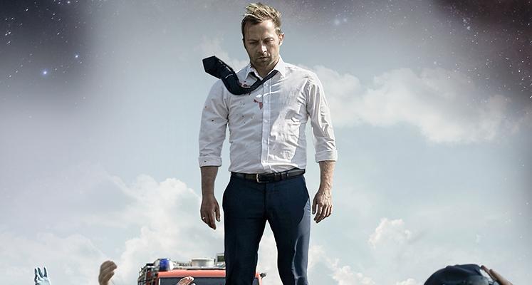 """""""Supernova"""" – zapowiedź i plakat reżyserskiego debiutu  Bartosza Kruhlika"""