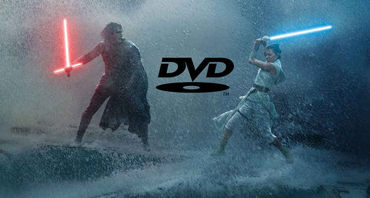 """""""Skywalker. Odrodzenie"""" nie trafi na DVD i Blu-ray 3D? Data premiery i wygląd steelbooka 4K UHD"""
