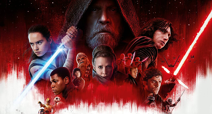 Gwiezdne Wojny: Ostatni Jedi - recenzja filmu