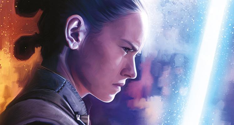 Gwiezdne Wojny: Ostatni Jedi - nowy plakat od IMAX