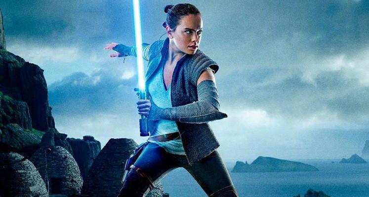 Ostatni Jedi: nowy plakat i zdjęcia z premiery w Japonii
