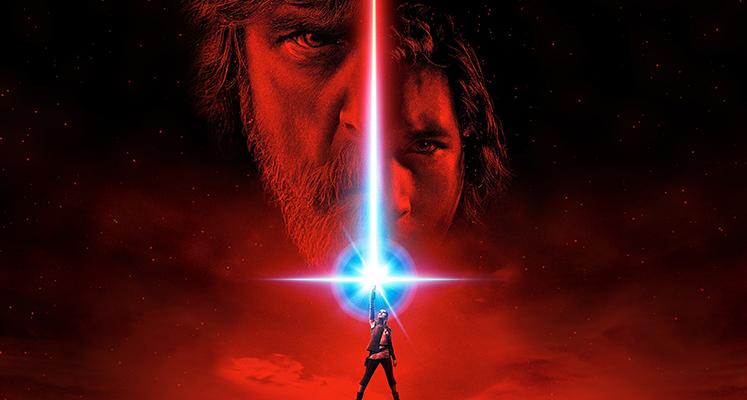 Wyniki sprzedaży Blu-ray i DVD - Jumanji w cieniu Ostatniego Jedi