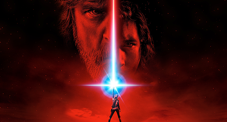 "John Williams ""Star Wars: The Last Jedi"" (2017) - recenzja soundtracku"