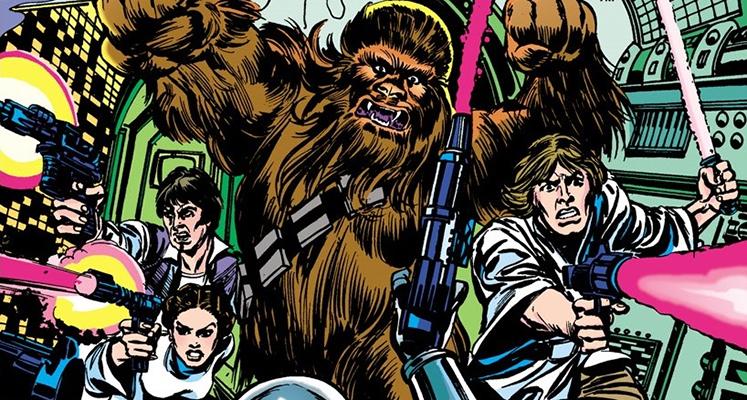 Kolekcja Komiksy Star Wars#2: Klasyczne Opowieści tom 2 - prezentacja komiksu