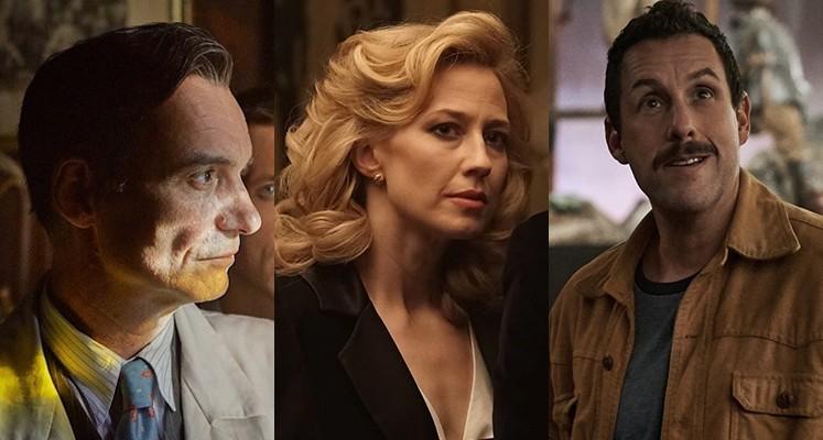 """Filmowe premiery tygodnia 05.10-11.10:  """"Szarlatan"""", """"Nawiedzony dwór w Bly"""" i inne"""