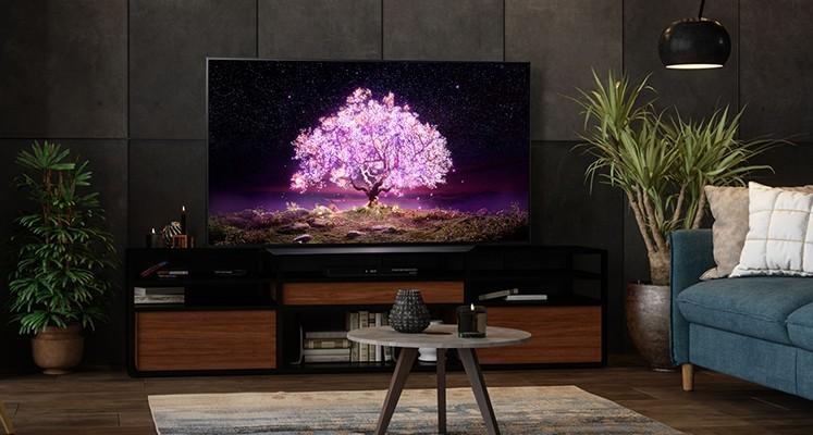 Tegoroczne telewizory LG OLED trafiły do oferty Media Markt