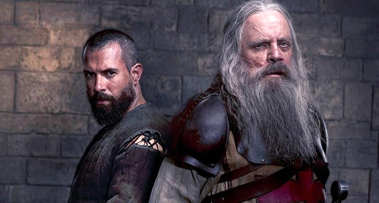 Templariusze - pełny zwiastun i data premiery drugiego sezonu