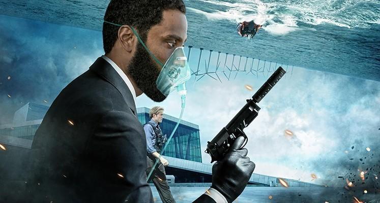 """Christopher Nolan komentuje wynik finansowy """"Tenet"""" i krytykuje działania wytwórni w czasach pandemii"""