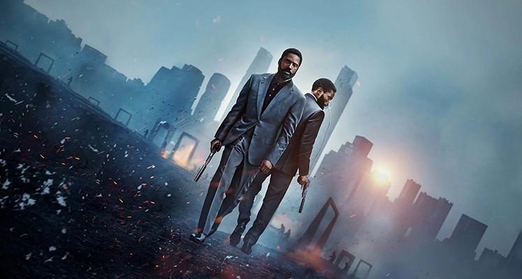 """Box Office – Powracający koronawirus przeszkadza premierze """"Tenet"""""""