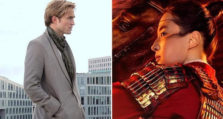 """Box Office – """"Tenet"""" nadal zarabia zbyt wolno. Kiepskie otwarcie """"Mulan"""""""